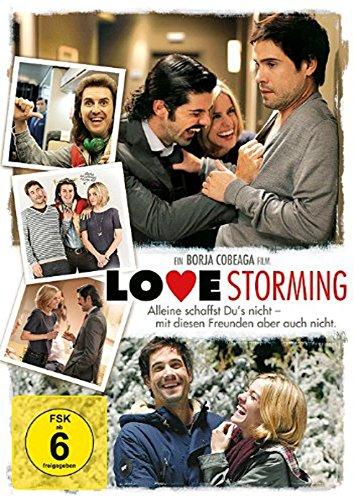 Love Storming Film