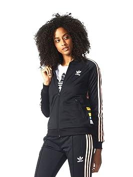 Bj8314 Tt FemmeSports Zippée Adidas Sst Veste 4A3Rj5Lq