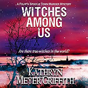 Witches Among Us Audiobook