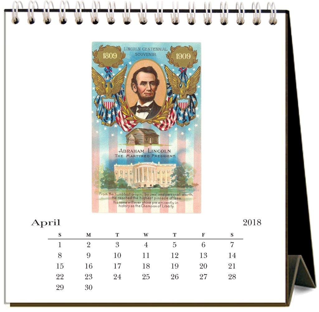Encontrar imagen prensa 2018 caballete escritorio calendario ...