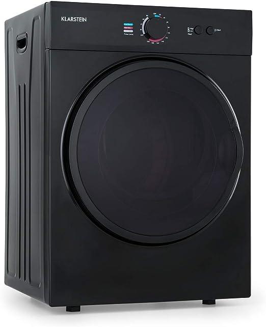 Klarstein Jet Set secadora de ropa - secadora por salida de aire ...