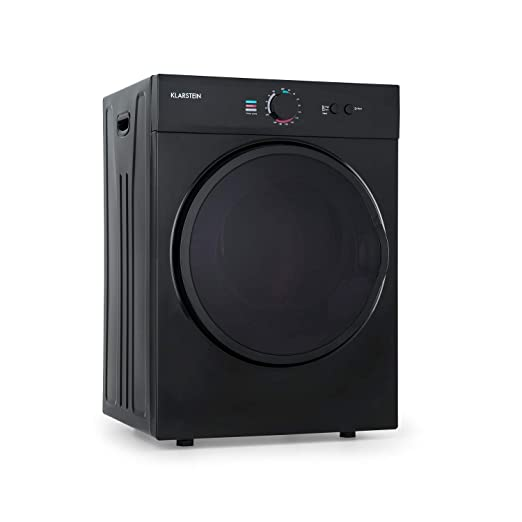 Klarstein Jet Set secadora de ropa - secadora de condensación ...