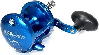 product image for Avet MXL 5.8 Blue Reel Single Speed Right Hand