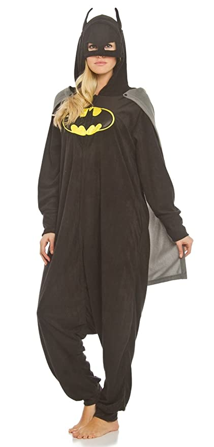 04ddd097bdddf9 Underboss Batman Kigurumi Costume