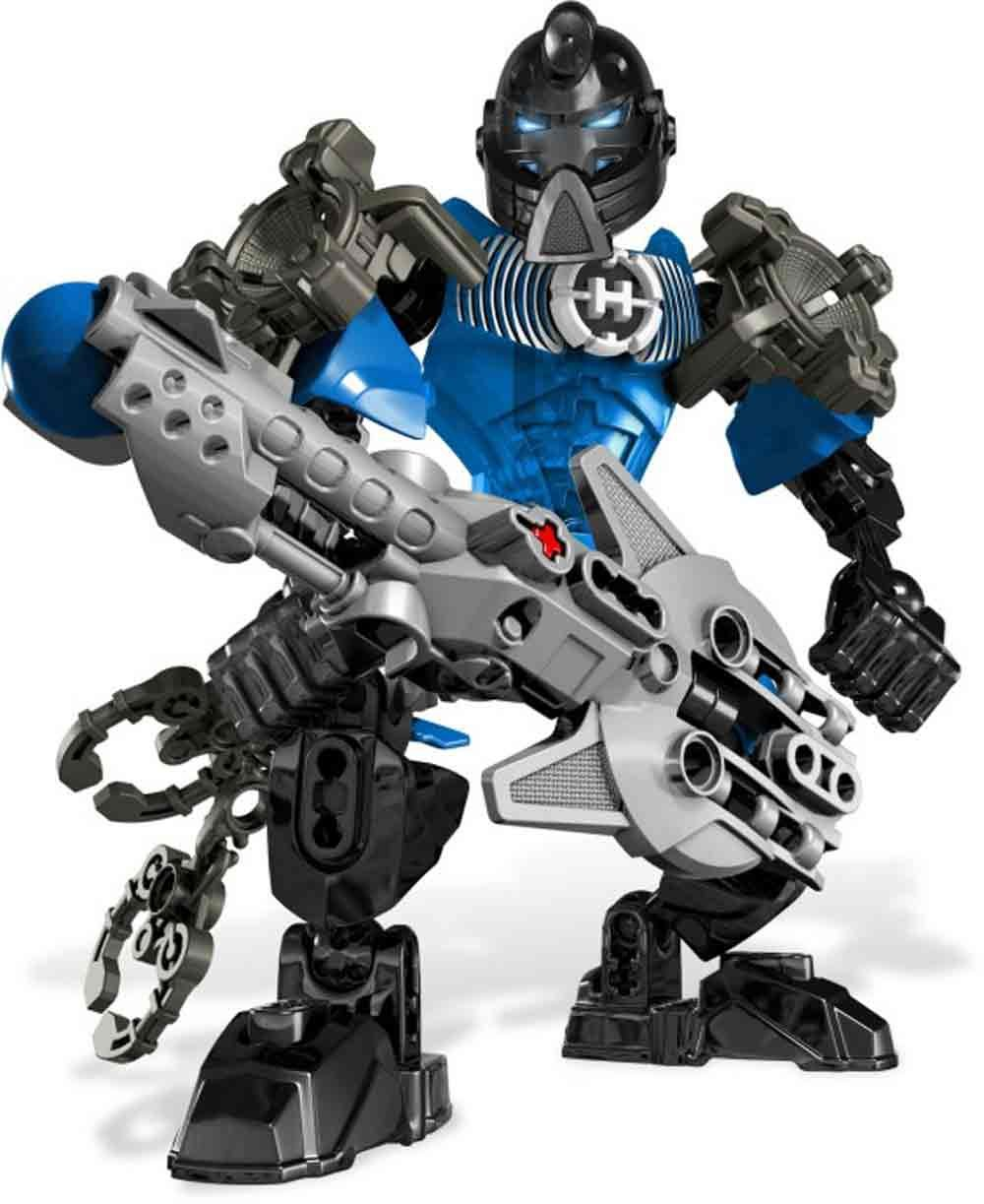LEGO  Hero Factory  Stringer