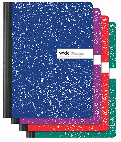 Top 10 best composition notebook office depot