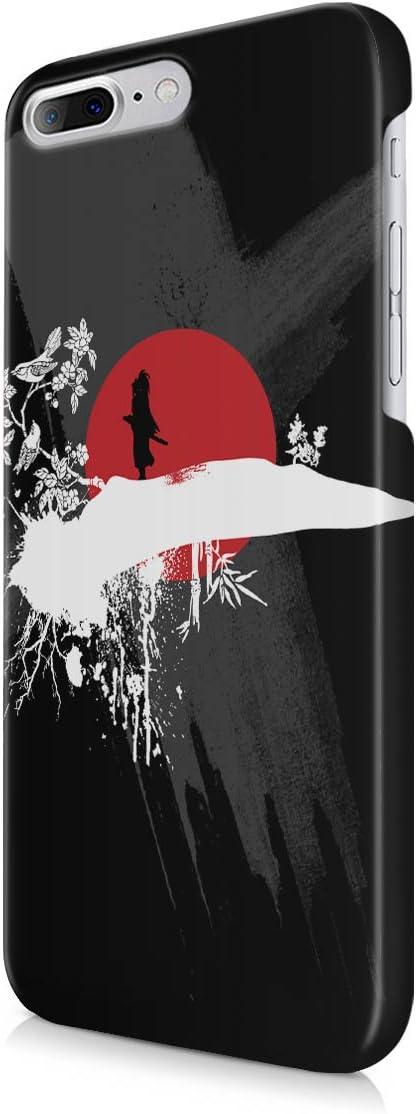 Prise Confortable Coupe ajust/ée Etui de Protection de Wellcoda Paradis des Oiseaux La Vie Coque pour iPhone 8 Plus Vero Housse antid/érapante