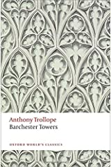 Barchester Towers (Oxford World's Classics)