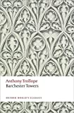 img - for Barchester Towers (Oxford World's Classics) book / textbook / text book