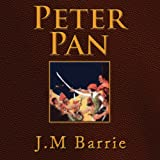 Bargain Audio Book - Peter Pan