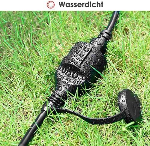 Simbr Cable alargador de goma 4000.00W 250.00V