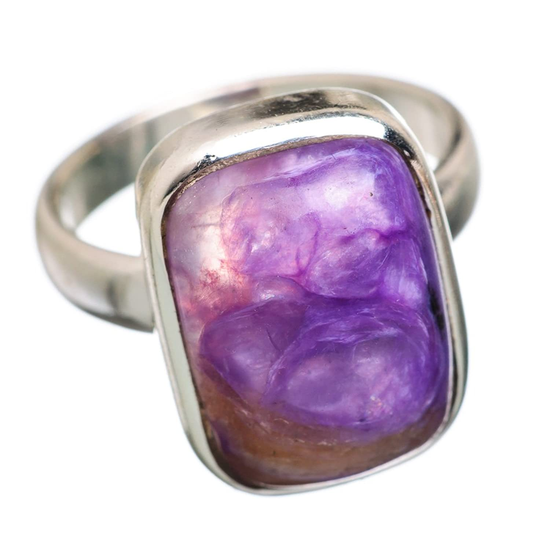 Gemmart Trendy Big Stone Austrian Zircon Ring cz engagement ring old fashion rings