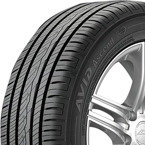 (Yokohama AVID Ascend Radial Tire - 215/60R16 94V SL)
