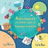Adivinanzas con besos para las buenas noches (Spanish Edition)