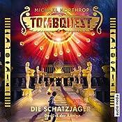 Das Tal der Könige (Tombquest - Die Schatzjäger 3) | Michael Northrop
