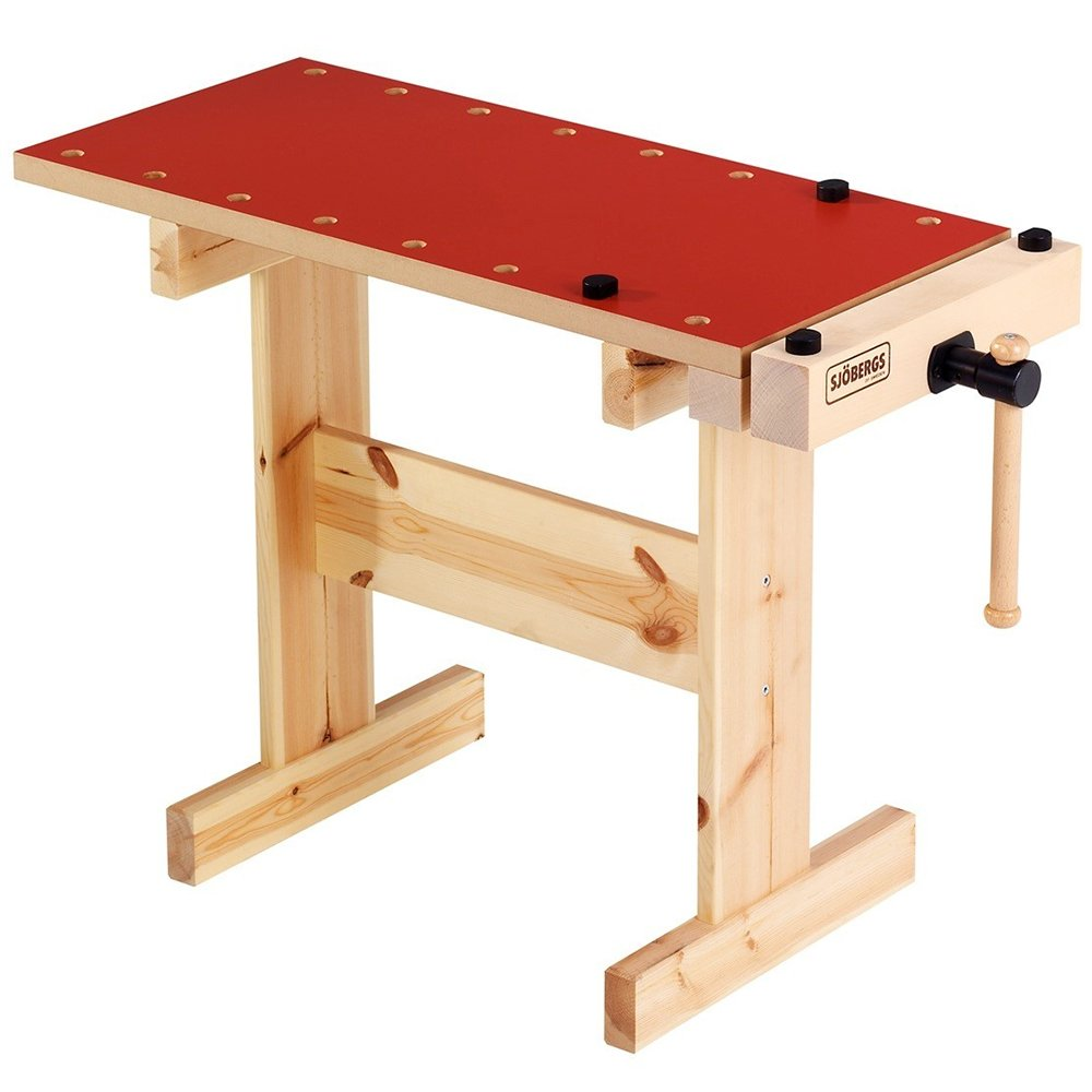 cabinetmaker elite garage pin s woodworking workshop bench sjobergs