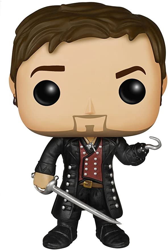 Funko FUN5324 Once Upon A Time 5324