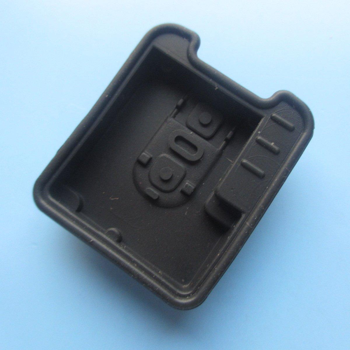 Ersatz Schl/üssel Geh/äuse Button Auto Schl/üssel Klappschl/üssel mit Rohling Fernbedienung Radio Frequenz Schl/üssel Geh/äuse ohne INION/® Elektronik