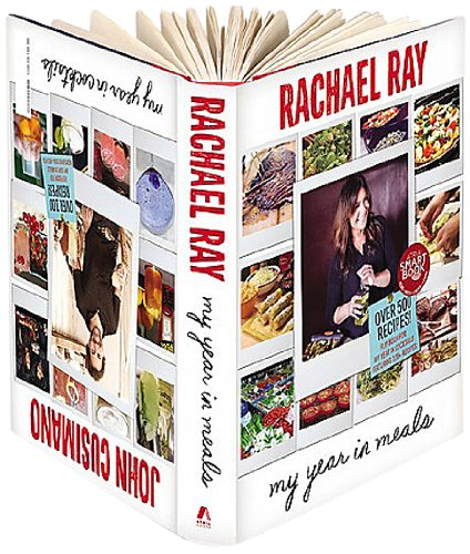 My Year In Meals And My Year In Cocktails Rachael Ray John