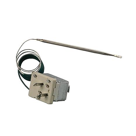 Regulador de temperatura Termostato del Horno Horno e.g.o ...