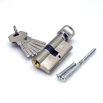 Sicherheits Schliesszylinder Mit Knauf Masterproof 1016 Pjxy 60 Mm