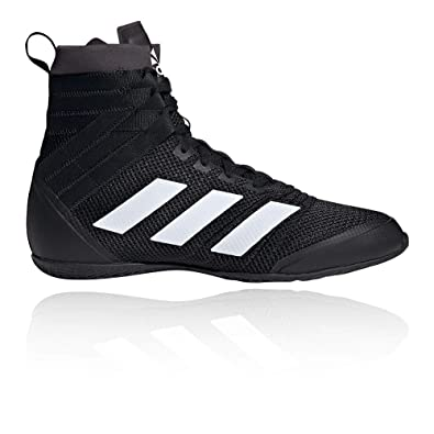 adidas Speedex 18 Boxing Shoes AW19: Amazon.co.uk: Shoes & Bags