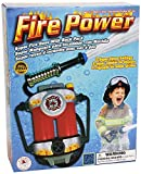 Aeromax Fire Power Super Soaking Fire Hose with Backpack thumbnail