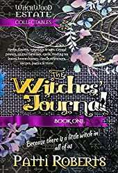 The Witches' Journal (Witchwood Estate Collectables Book 1)