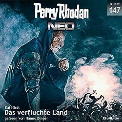 Das verfluchte Land (Perry Rhodan NEO 147)