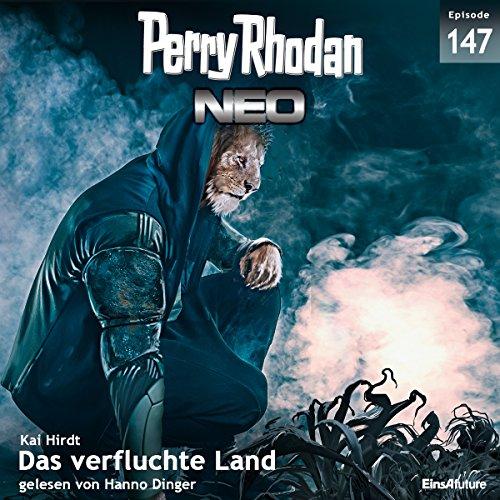 Das verfluchte Land: Perry Rhodan NEO 147