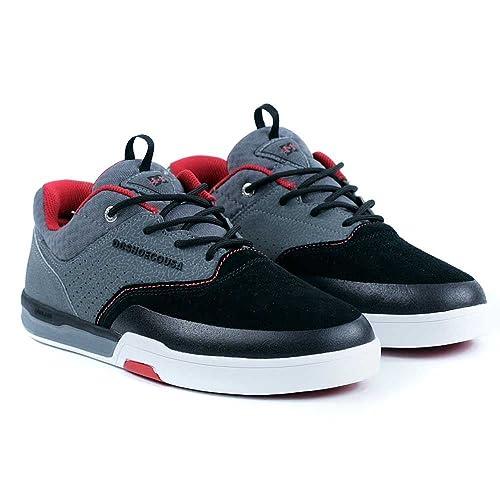 0a7e33cafc8 Dc Shoes Cole Lite 3 S Zapatillas De Caña Baja