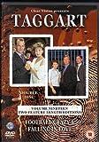 Taggart-Football Crazy/Fall I [DVD][Region 2, PAL]