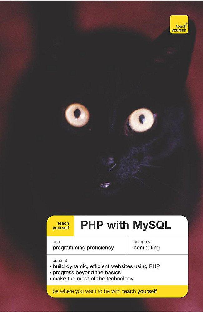 Read Online Php With Mysql PDF