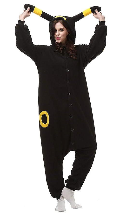 Pijama negro de Halloween Engerla cecb1e808e05