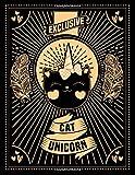Exclusive Cat Unicorn: 2020 Unicat or Caticorn