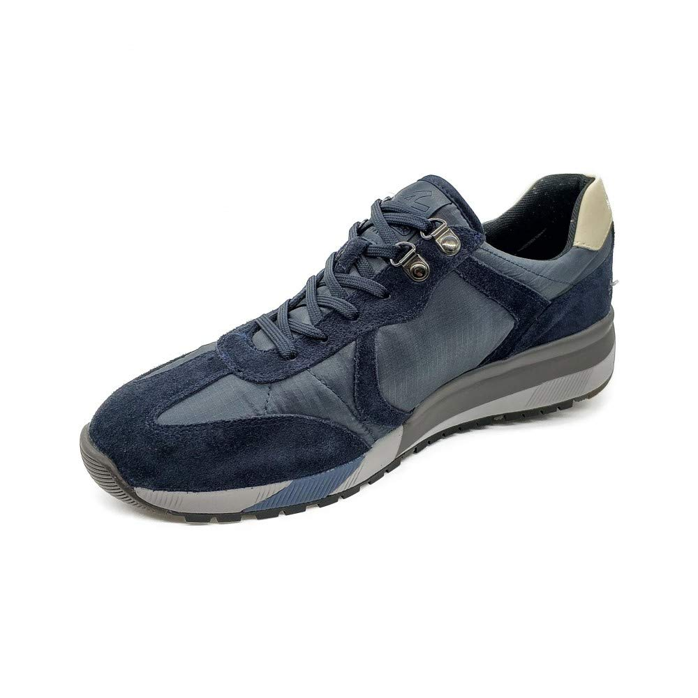 Allrounder by Mephisto Satellit Chaussures de Running Comp/étition Homme
