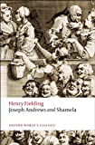 Joseph Andrews and Shamela, Henry Fielding, 0199536988