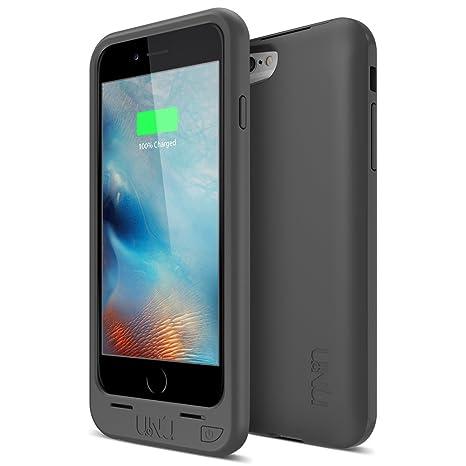 Batería DXF-06-2400B DX-Free Ultrafina de Carga para Apple ...