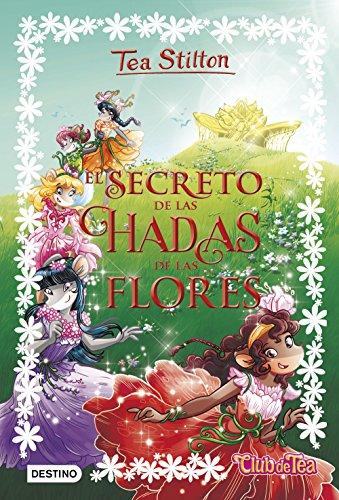 Amazon.com: El secreto de las hadas de las flores (Libros ...