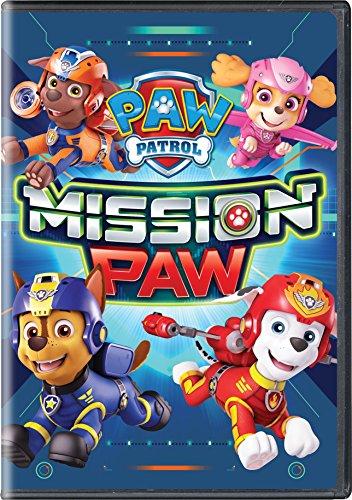 PAW Patrol: Mission