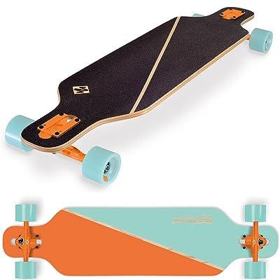 Street Surfing Longboard Freeride 99,1cm