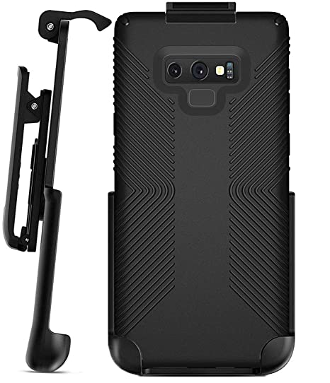 innovative design 1821a 3c9a3 Encased Belt Clip Holster for Speck Presidio Grip Case - Galaxy Note 9  (case not Included)