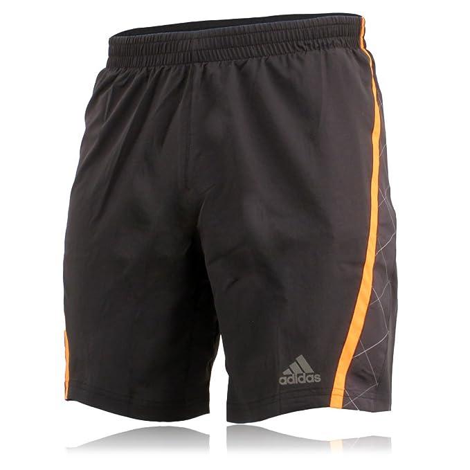 Adidas kurze Laufhose