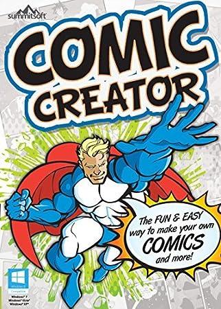 Comic Creator [Download]