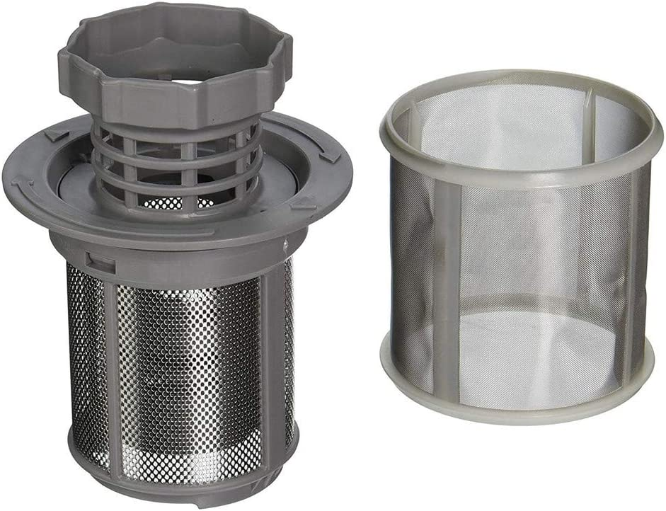 LAZER ELECTRICS Replacement Mesh Micro Filter for Siemens SE Series Dishwashers Alt to 427903, 10002494