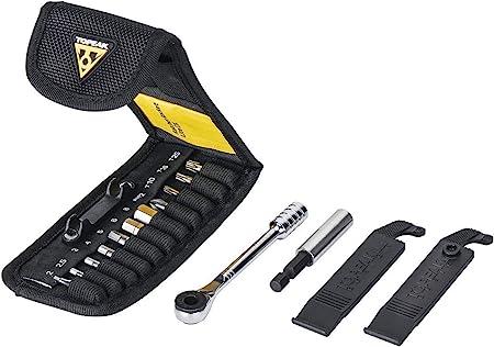 Topeak TT2524 Ratchet Rocket Lite DX Tool Black 12 for sale online