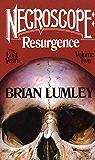 Necroscope: Resurgence: The Lost Years: Volume Two