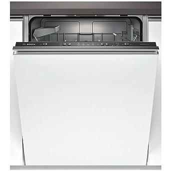 bas prix 4e961 38f96 Bosch SMV50E60EU Lave Vaisselle Intégrable 59,8 cm Nombre de Couverts: 12  48 dB Classe: A+