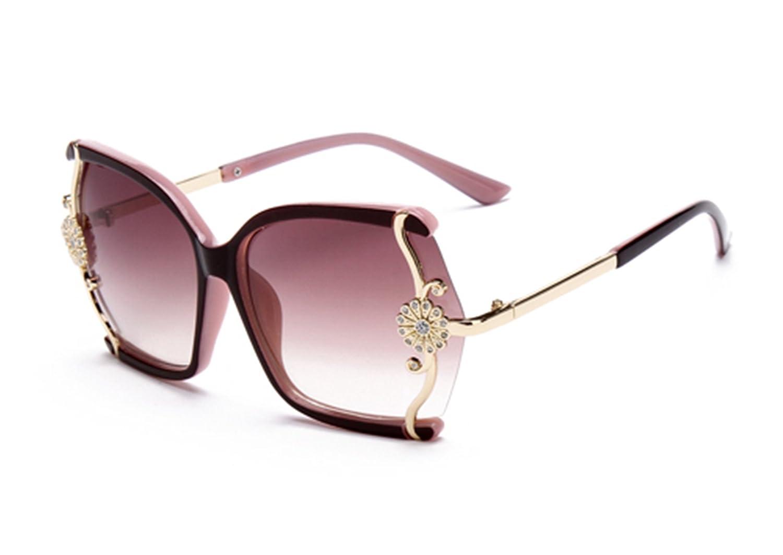 Surprising Day sunglasses レディース B075QDG5BB ピンク|50. センチメートル ピンク