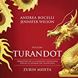 Puccini: Turandot [2 CD]